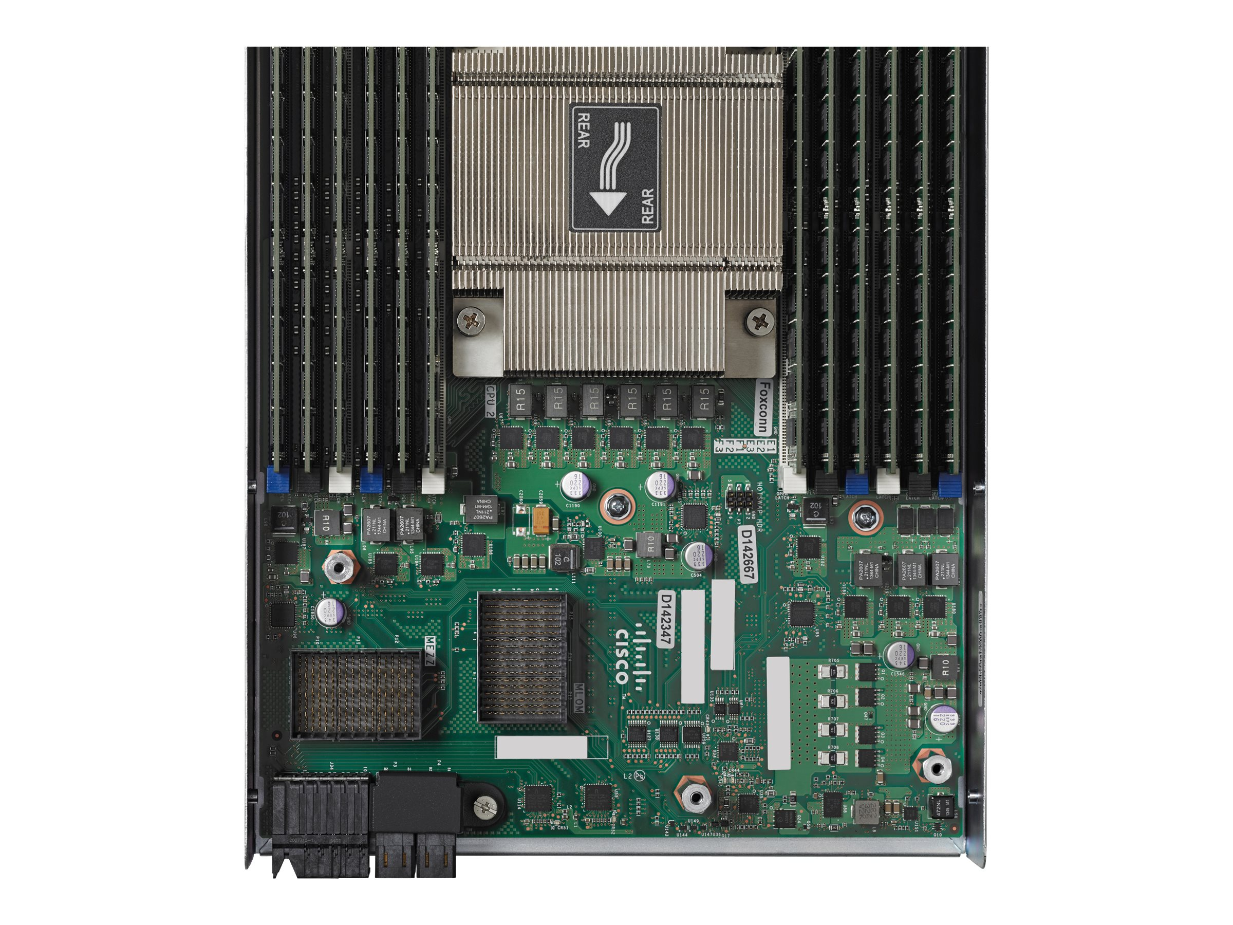 Cisco UCS-SP-B200M4-B-A2 Image 11