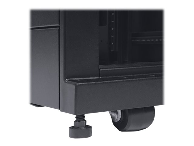 Tripp Lite 45U SmartRack 30 Wide Premium Enclosure, Sides and Doors, SR45UBWD