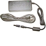 Lind AC Adapter 90 Watt, 16V, MP205 Tip for Fujitsu, Sony, Panasonic, AC90-8, 9662975, AC Power Adapters (external)