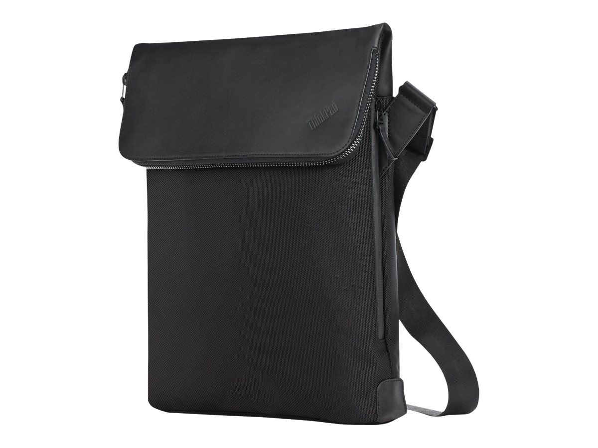 Lenovo ThinkPad Ultra Messenger Bag, 4X40E77331, 17406787, Carrying Cases - Other