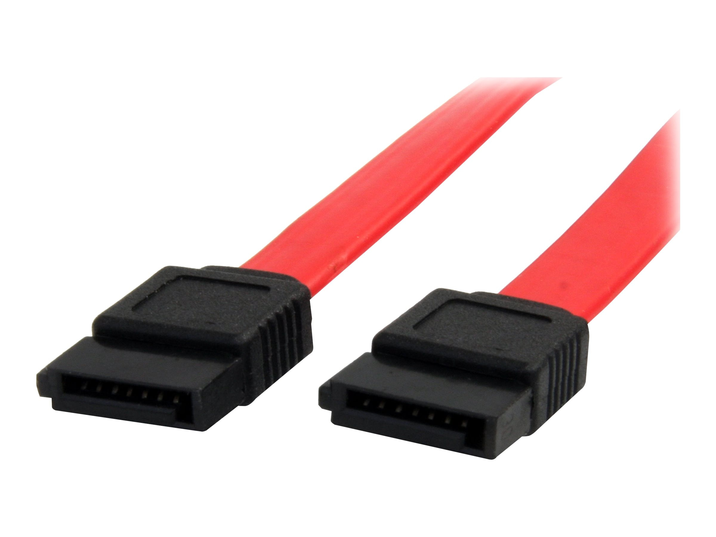 StarTech.com 6 SATA to SATA Cable Red