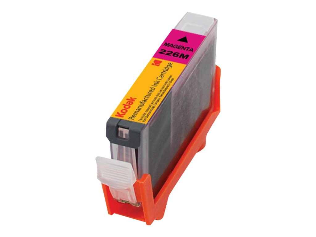 Kodak 4548B001 Magenta Ink Cartridge for Canon, CLI-226M-KD, 31286401, Ink Cartridges & Ink Refill Kits