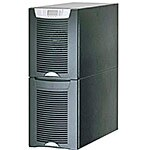 Eaton 9355 UPS 32-Battery 2-High 10kVA 9kW 208V 208V (3) L15-30 Outlets, KA101110222X010, 9694053, Battery Backup/UPS