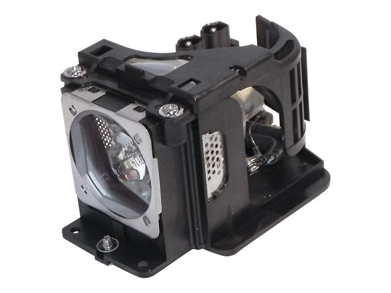 Ereplacements Replacement Lamp for LP-XU88, XU88W, PLC-XU75, XU78, XU88, XU88W, POA-LMP115-ER, 13338713, Projector Lamps