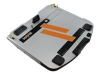 Panasonic Cradle only for Toughbook 53, DS-PAN-413-P, 13340629, Docking Stations & Port Replicators