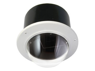 Videolarm 7 Vandal Resistant Indoor Recessed Dome Housing, IRM7CN, 8401781, Camera & Camcorder Accessories