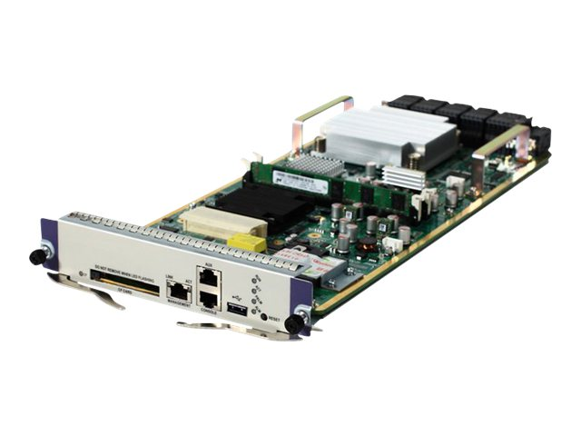 HPE HSR6800 RSE-X2 Router Main Processing Unit