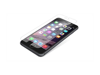 Zagg iPhone 6 4.7 HDX Case Friendly, IP6HXC-F00