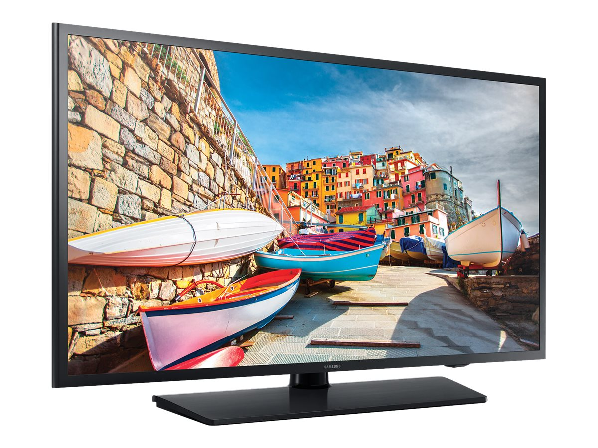 Samsung 43 HE460 Full HD LED-LCD Hospitality TV, Black