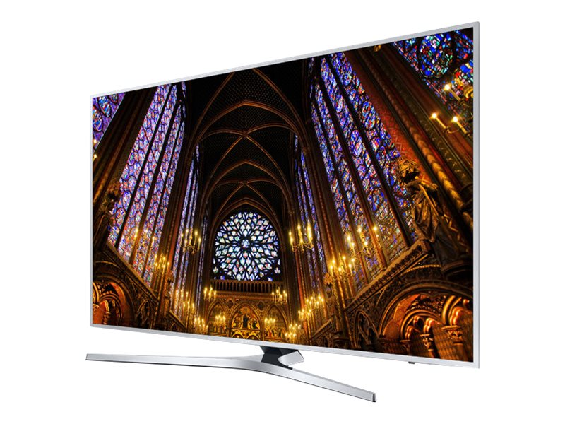 Samsung 55 HE890U 4K Ultra HD LED-LCD Hospitality TV, Silver