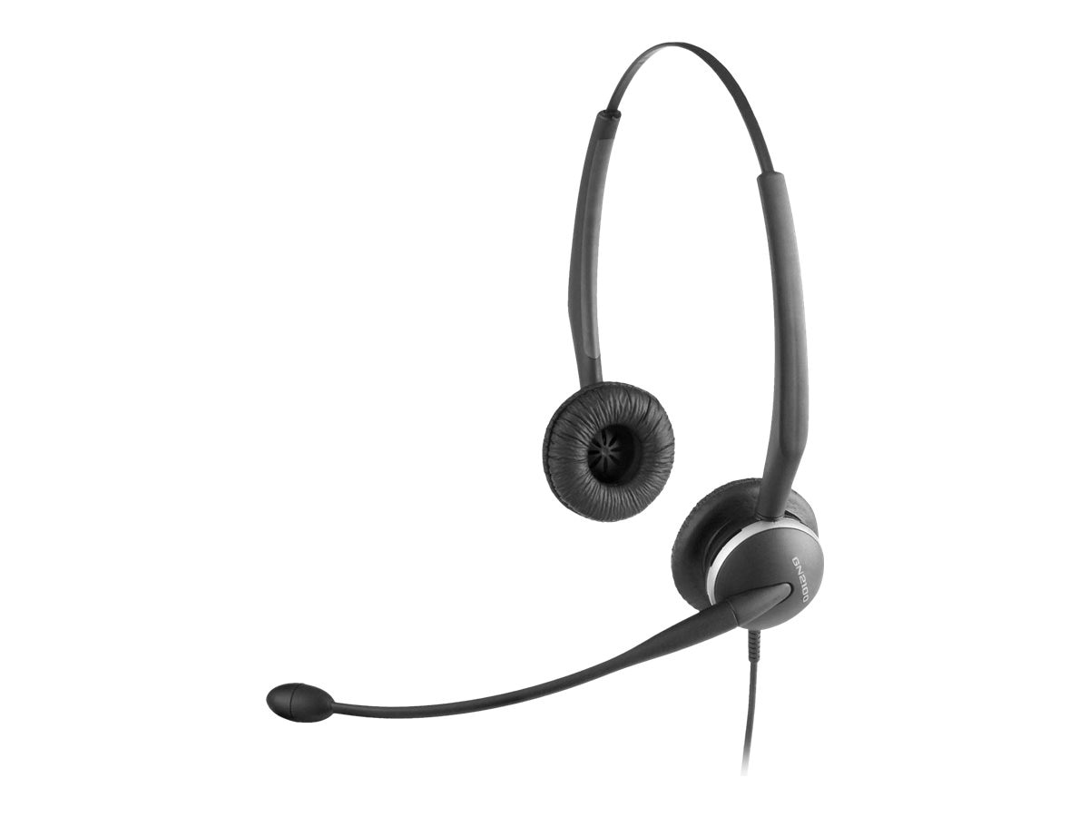 Jabra GN 2125 Telecoil for Special Hearing Needs