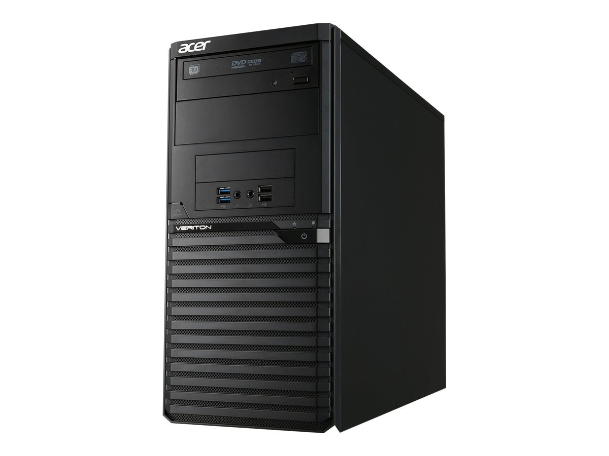 Acer Veriton M2632G 3.6GHz Core i3 4GB RAM 500GB hard drive