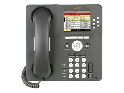 Avaya IP Phone 9640G Gray MOQ 210, 700419195, 10534145, VoIP Phones
