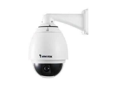 Vivotek PTZDay Night Speed Dome Network Camera, H.264, WDR, 36x Zoom, 60fps, PoE, SD8313E