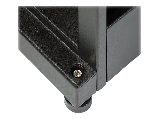 APC NetShelter SX 48U 750mm Wide x 1070mm Deep Enclosure with Sides Black, AR3157