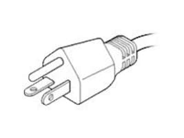 Avaya Power Cord 20A 125V, NEMA 5-20, N A, AA0020076-E6, 12365710, Power Cords