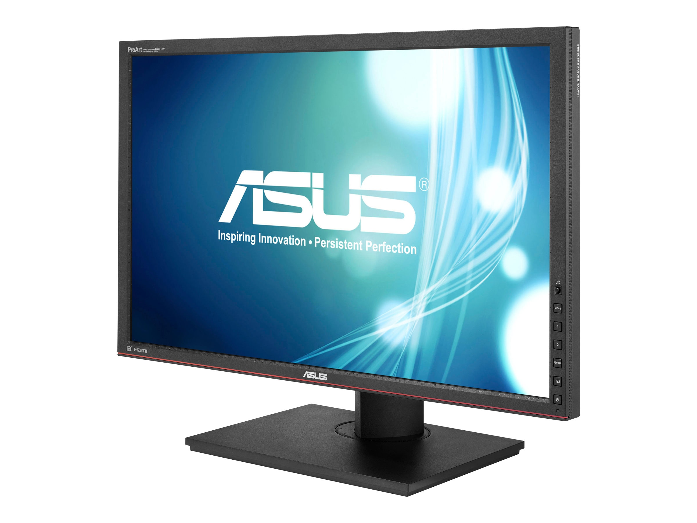 Asus 24 PA248Q Widescreen LED-LCD Monitor, Black, PA248Q