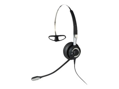 Jabra Biz 2400 II Mono USB 3-1 NC BT MS Headset, 2496-823-209
