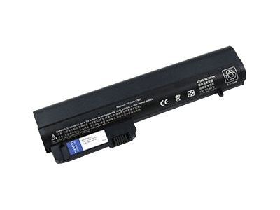 Add On Li-Ion Notebook Battery 10.8V 7800mAh 84Wh 9-cell for HP, KU529AA-AA, 20660567, Batteries - Notebook