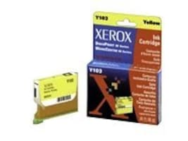 Xerox Y103 Yellow Ink Tank for DocuPrint M Series Printers, 8R7974, 195584, Ink Cartridges & Ink Refill Kits