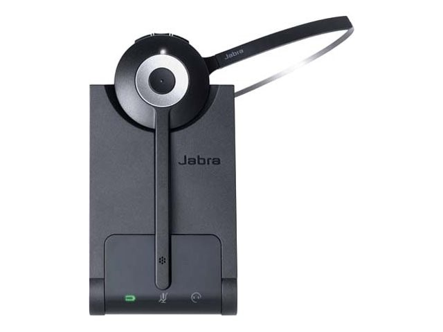 Jabra PRO 920 Wireless Headset for Desk Phones, 920-65-508-105, 13459283, Headsets (w/ microphone)
