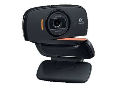Logitech C525 HD Webcam, 960-000715, 12495400, WebCams & Accessories
