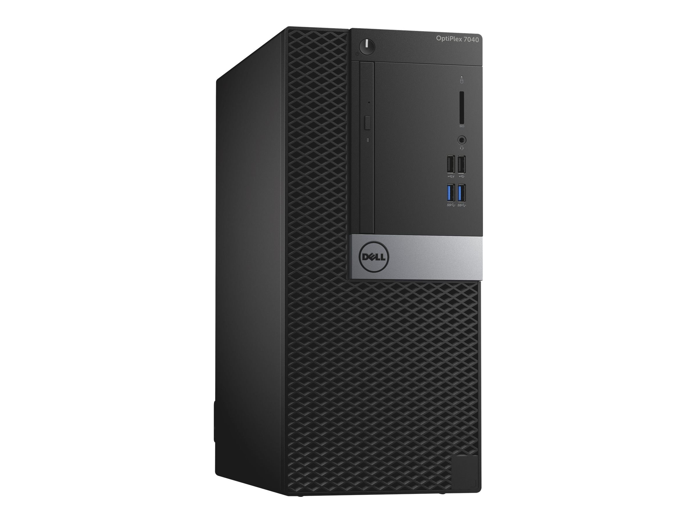 Dell OptiPlex 7040 3.2GHz Core i5 8GB RAM 500GB hard drive, 27R1V