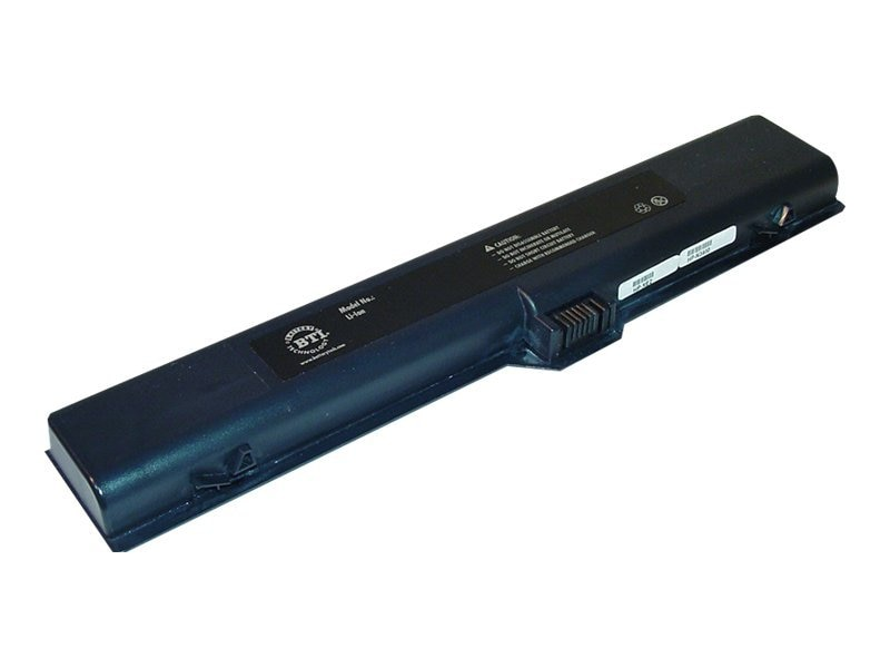 BTI 8-Cell Battery for HP Omnibook XE XE2 Pavilion N3000