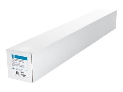 HP 60 x 200' Photo-Realistic Poster Paper, CG421A