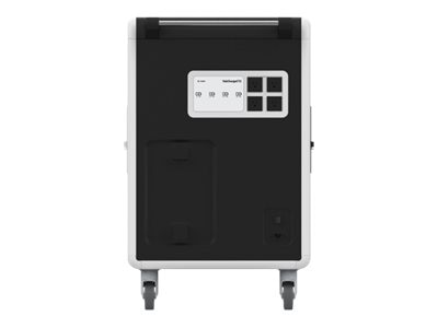 Aver Information 40-Unit Avercharge S40i Charging Cart, CHRGES40I