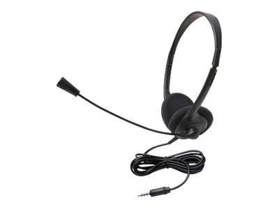 Califone Lightweight Personal Multimedia Headset, 3065AVT, 31472730, Headphones