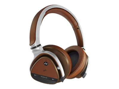 Creative Labs Aurvana Platinum Headset BT ANC NFC, 51EF0590AA002, 16514479, Headsets (w/ microphone)