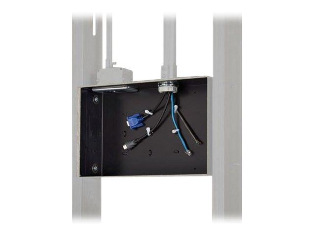 Chief Manufacturing In-Wall Storage Box, PAC525, 31175399, Mounting Hardware - Miscellaneous