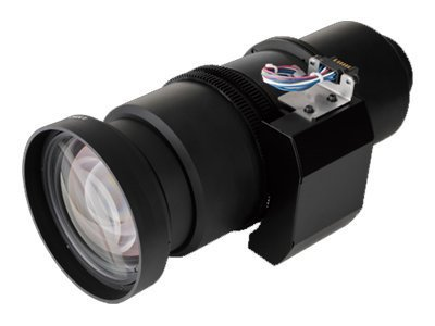 NEC 1.39-1.87:1 Zoom Lens for NP-PH1000U, NP26ZL, 13178924, Projector Accessories