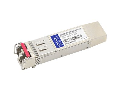 ACP-EP SFP+ 80KM CWDM 1350 LC Cisco Compatible Transceiver