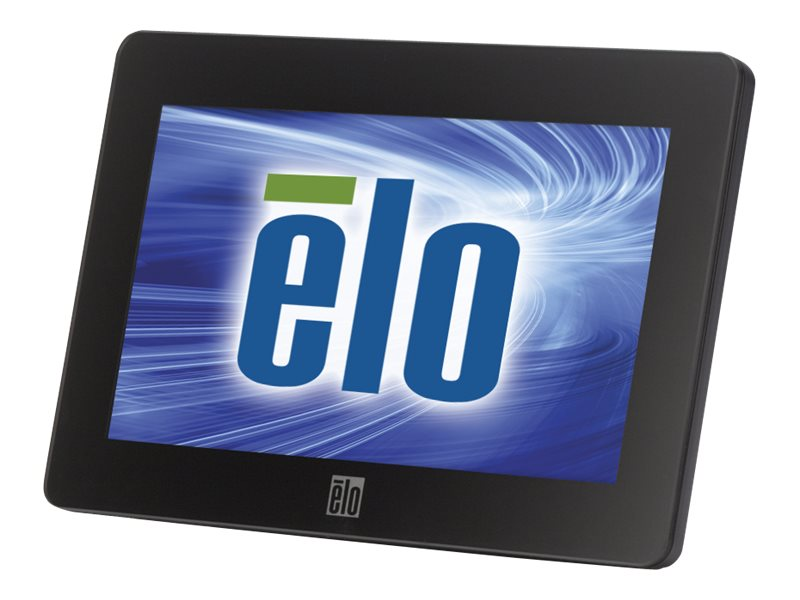 ELO Touch Solutions 0700L 7 Display AccuTouch Five-wire Resistive Touchscreen, DisplayLink USB, E791658, 13602422, Monitors - LCD