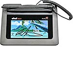 Epadlink ePad-vision, Full-color LCD, USB Powered, IntegriSign Desktop eSignature Software, VP9808, 9775785, Signature Capture Devices