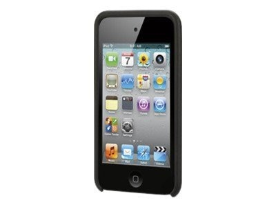 Griffin Reveal for iPod touch 4th gen., Black, GB01915, 11956729, Carrying Cases - iPod