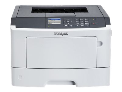 Lexmark MS510dn Monochrome Laser Printer (TAA Compliant), 35ST300