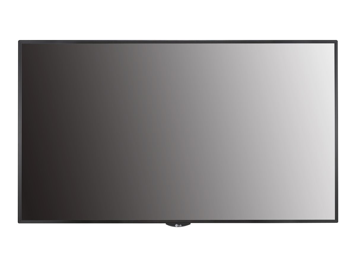 LG 42 LS75C-B Full HD LED-LCD Display, Black