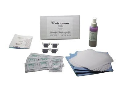 Visioneer Visionaid Maintenance Kit for Patriot 680 Documate 632, VA-ADF6, 7453985, Scanner Accessories