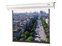 Da-Lite Contour Electrol Projection Screen, High Contrast Matte White, 16:9, 159