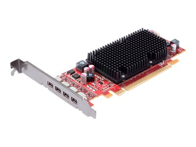 Sapphire AMD FirePro 2460 PCIE 2.1 x16 Graphics Card, 512MB GDDR5, 100-505850, 17041562, Graphics/Video Accelerators
