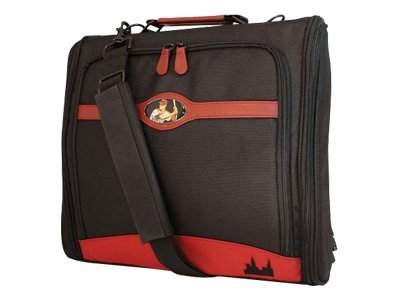 Mobile Edge DIG Laptop Tote, Black, MP-DLT02, 8529275, Carrying Cases - Notebook