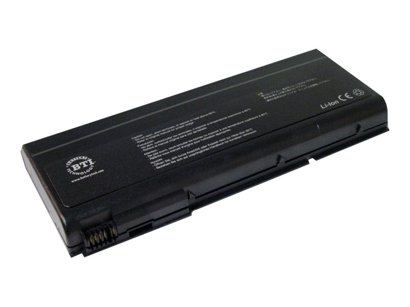 BTI ThinkPad G40 Hi Capacity Li-Ion Battery, IB-G40HL