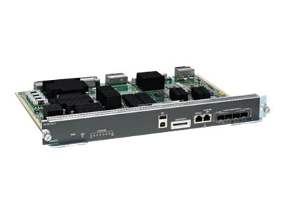 Cisco CAT 4500 E-Series Supervisor-848Gbps, WS-X45-SUP7-E=