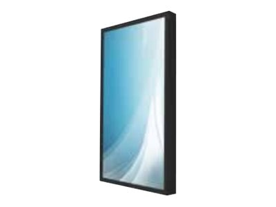 Peerless 47 Xtreme Full HD LCD Outdoor Portrait Display, Black, CLP-47PLC68-OB