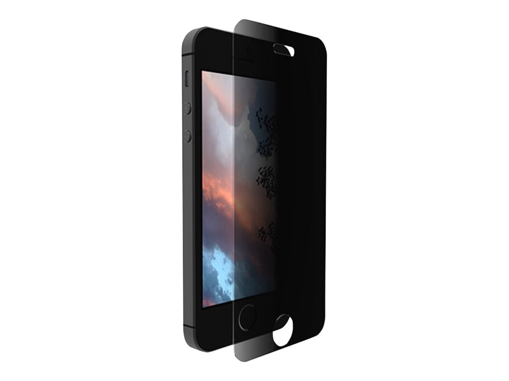 OtterBox Clearly Protected Screen Protector for iPhone 6, Privacy, 77-42229, 18622174, Protective & Dust Covers