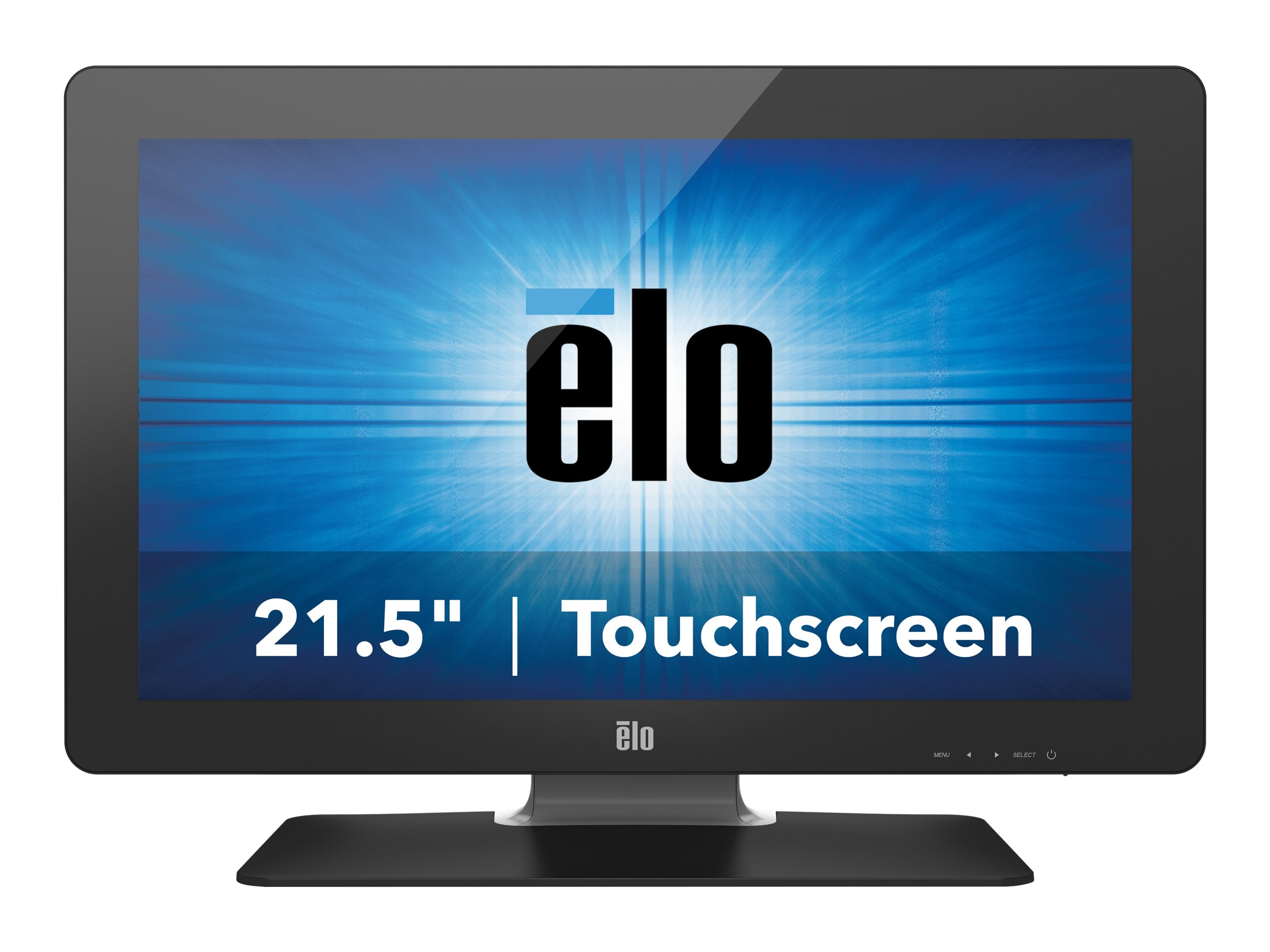 ELO Touch Solutions 2201L 22 LED LCD Touchscreen