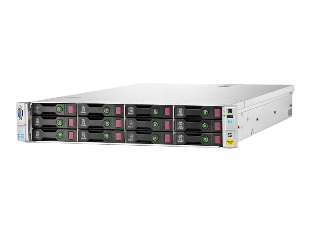 Hewlett Packard Enterprise F3J69A Image 1